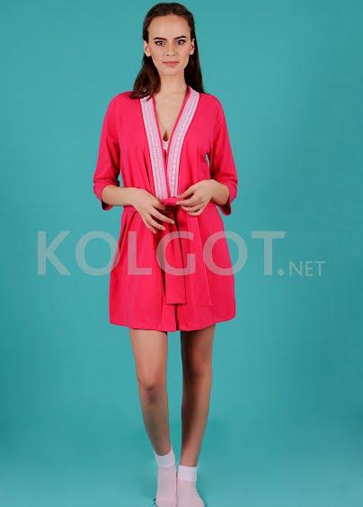 Одежда для дома и отдыха Халат CT-LN-3504 - купить в Украине в магазине kolgot.net (фото 1)