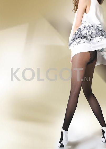 Классические колготки CHARM BIKINI 40 - купить в Украине в магазине kolgot.net (фото 1)