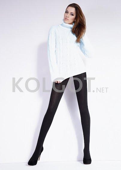 Теплые колготки LANA 200 XXL - купить в Украине в магазине kolgot.net (фото 1)