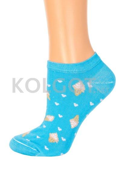 Носки женские CS-18 - купить в Украине в магазине kolgot.net (фото 1)