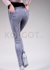 Леггинсы LEGGY FASHION  model 1                    - купить в Украине в магазине kolgot.net (фото 1)