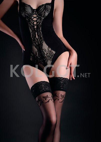Чулки ALLURE 20 model 12- купить в Украине в магазине kolgot.net (фото 1)