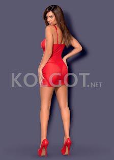 ROMANSIA CHEMISE - купить в Украине в магазине kolgot.net (фото 2)