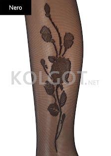 Колготки с рисунком LILIAN 20 - купить в Украине в магазине kolgot.net (фото 2)