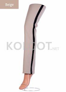 LEGGY STRIPE model 2 - купить в интернет-магазине kolgot.net (фото 2)