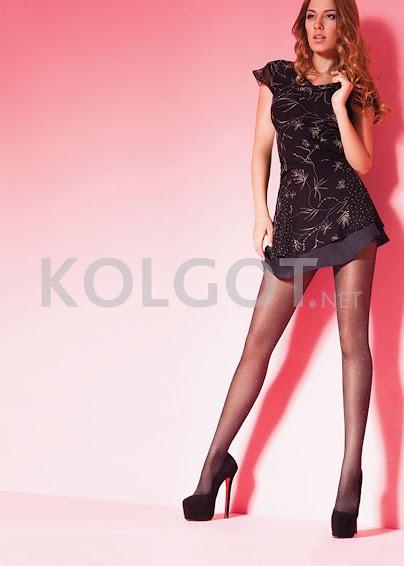 Колготки с рисунком OLIVIA 40 model 20- купить в Украине в магазине kolgot.net (фото 1)