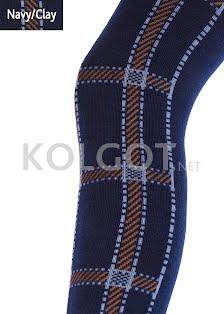 Теплые колготки CLARA 200  - купить в Украине в магазине kolgot.net (фото 2)