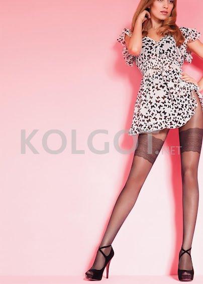 Колготки с рисунком MELLOW 20 model 4- купить в Украине в магазине kolgot.net (фото 1)