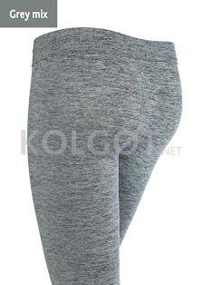 Леггинсы LEGGINS MELANGE - купить в Украине в магазине kolgot.net (фото 2)