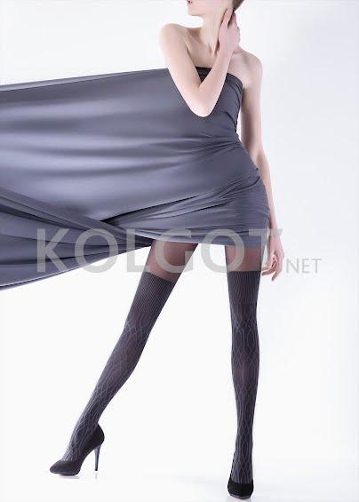 Колготки с рисунком WILMA 150 winter model 2- купить в Украине в магазине kolgot.net (фото 1)