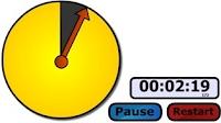 http://www.online-stopwatch.com/countdown-clock/full-screen/