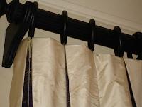 custom drapery