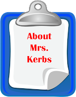 About Mrs. Kerbs