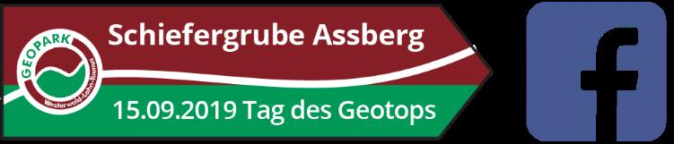 Schiefergrube Assberg auf Facebook