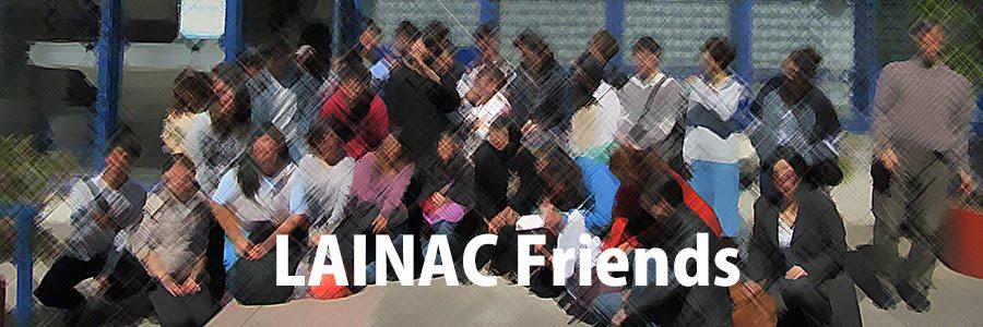 LAINAC Friends