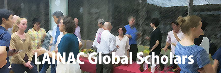 LAINAC Global Scholars