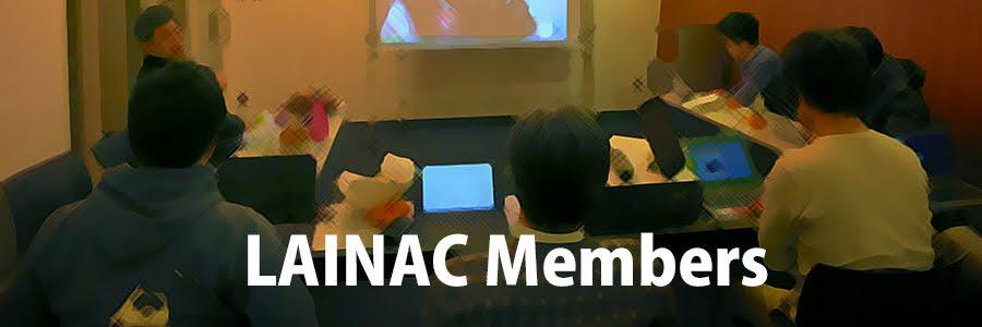LAINAC Members