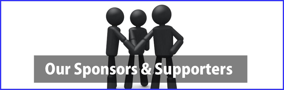 Our Sponsors & Supporters