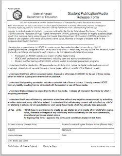 http://www.hawaiipublicschools.org/DOE%20Forms/Student%20Privacy/StudentRelease.pdf