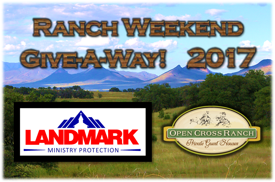 Working Ranch Give-A-Way 2017