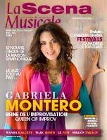 La Scena Musicale sm19-6 avril-mai 2014 April-May