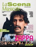 La Sceana Musicale October 2013