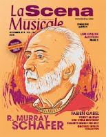 La Sceana Musicale November 2013