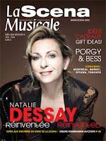 La Sceana Musicale sm19-4 décembre-janvier 2013/14 December-January