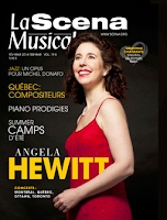 La Sceana Musicale sm19-5 février-mars 2014 February-March