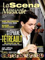 La Scena Musicale sm20-2 octobre 2014