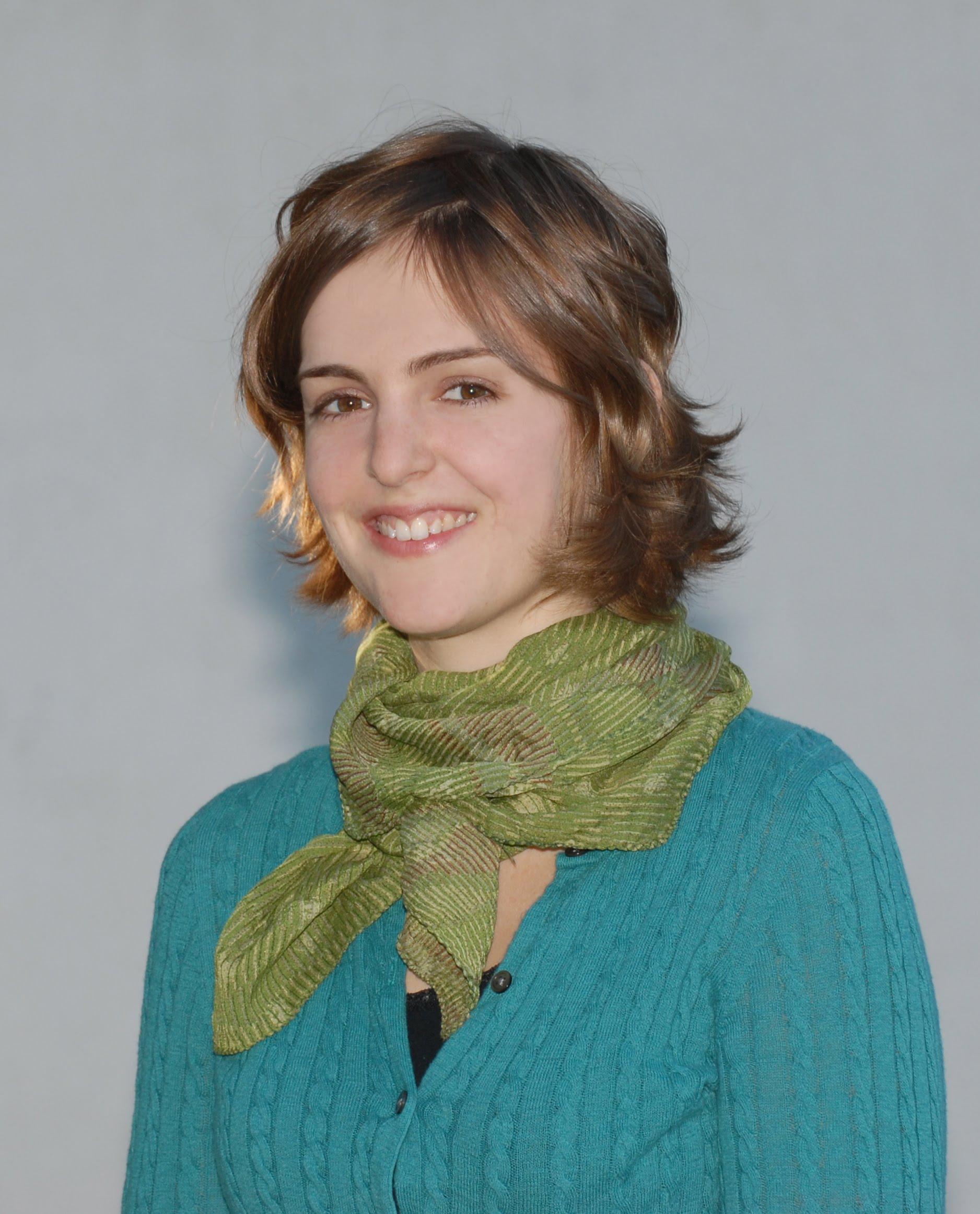 Lindsay Madison