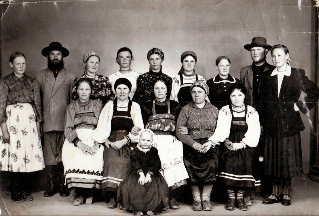 Russian Speaking Communities 107