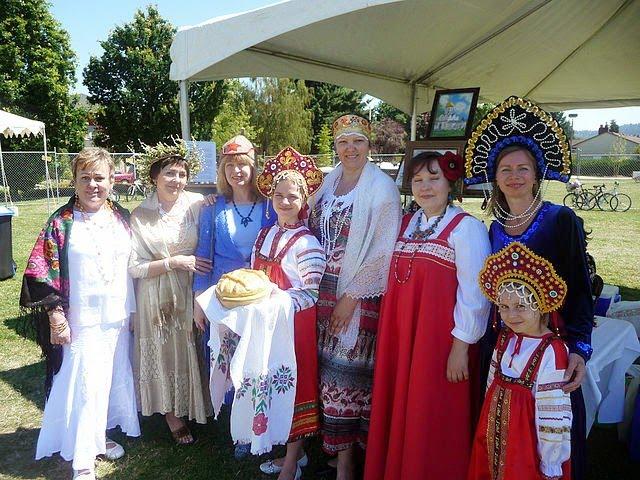 Russian Speaking Communities 89