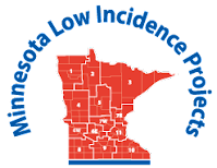 MN Low Incidence Projects Logo