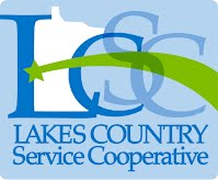 Lakes Country Service Cooperative Logo
