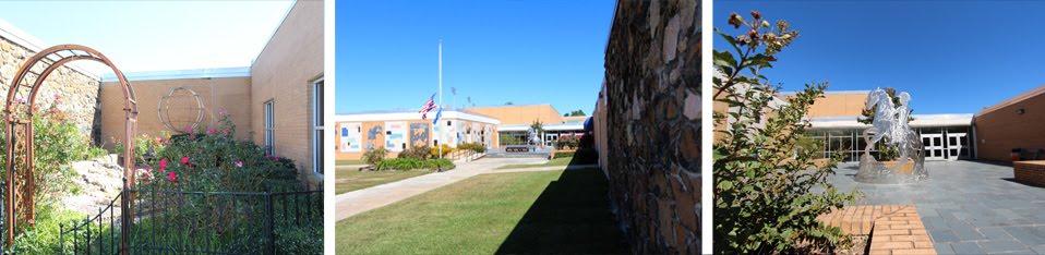 Andrew Jackson School Photos