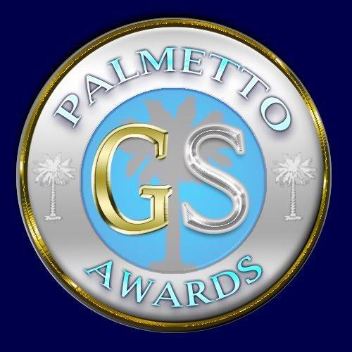 Palmetto Awards Logo.