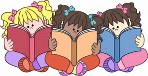 picture of children reading
