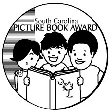 Logo of SC Picture Book Award
