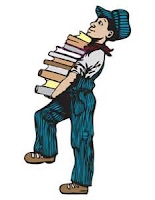 Conductor carrying books