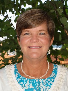 Photo of Principal Blum