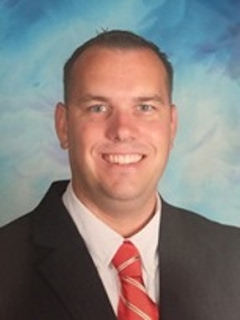 Photo of Assistant Principal Blacknall