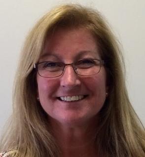 Photo of Mrs. Kilroy