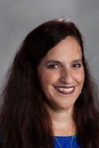 Photo of Jennifer Knight