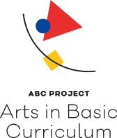 ABC Arts in Basic Curriculum link will open in a new window.