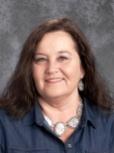 Photo of Ms Ellis