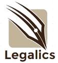 www.legalics.in