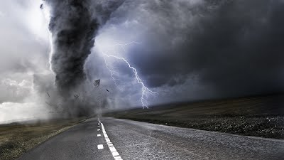 Dangerous Weather Opinion Prompt - Mrs. Derouche's Class