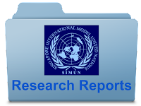 SIMUN 2019 Research Reports