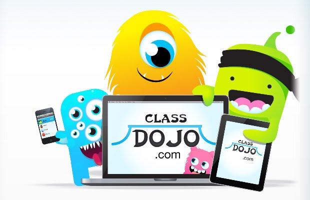 Class Dojo sign up